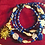 Thumbnail: Lapis Lazuli Sun Crystal Waistbeads