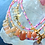 Thumbnail: Its All Love Crystal Waistbead