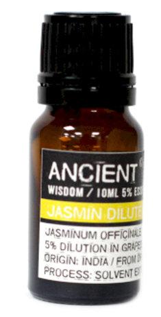 Jasmine Dilute Essential Oil 10ml