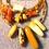 Thumbnail: Golden Goddess Crystal Waistbead
