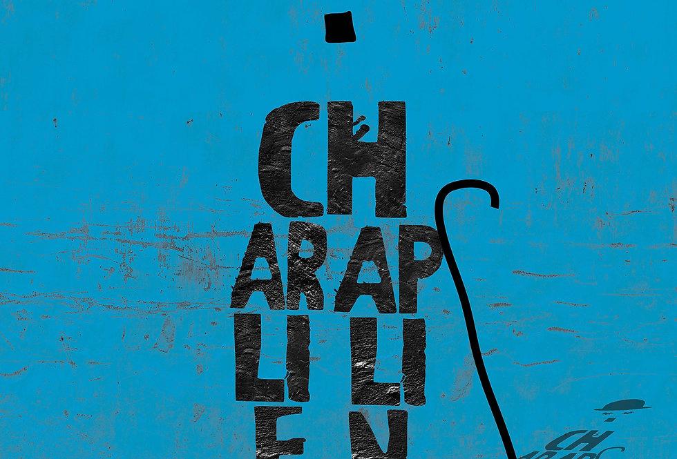 CHARLIE CHAPLIN. AL MOMENTO GIUSTO - Opera digitale