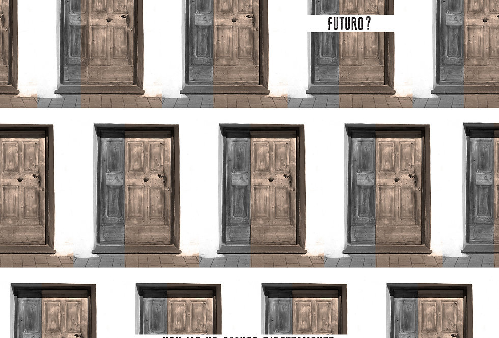 FUTURO - Opera digitale