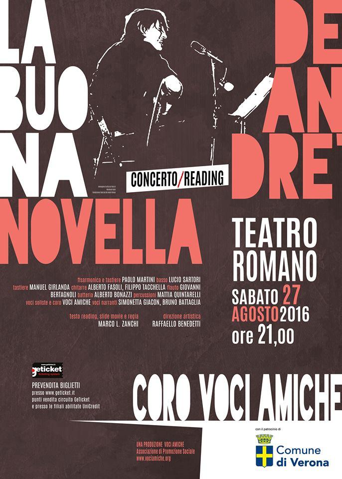 manifesto teatro romano
