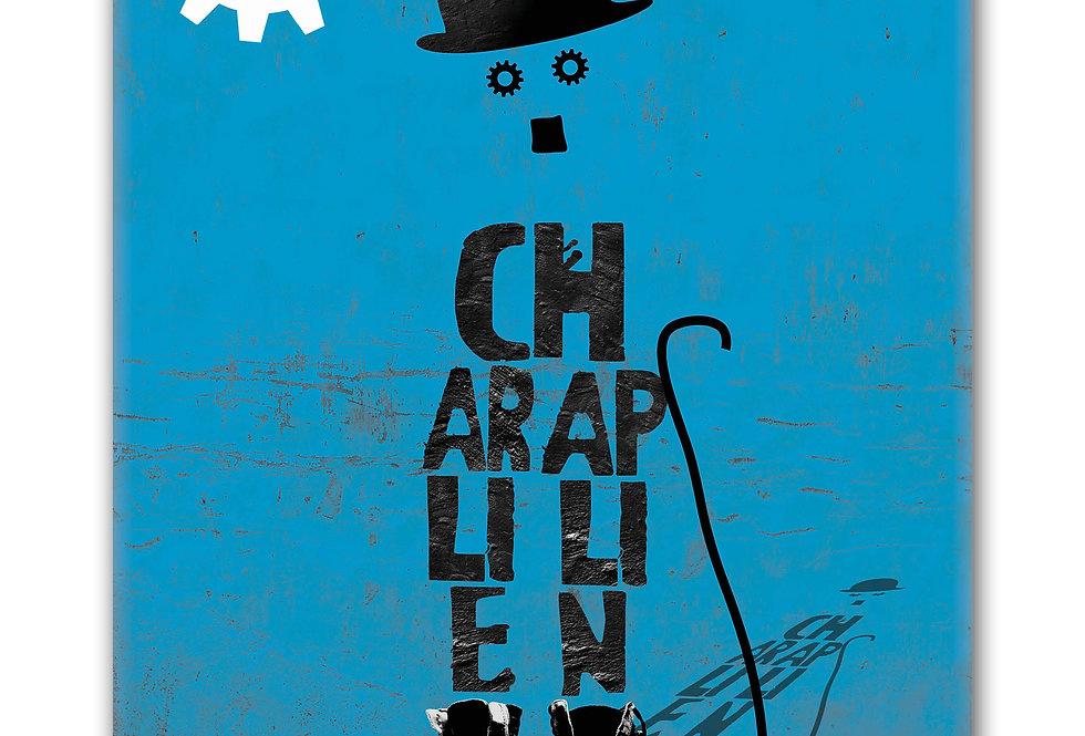 CHARLIE CHAPLIN - AL MOMENTO GIUSTO