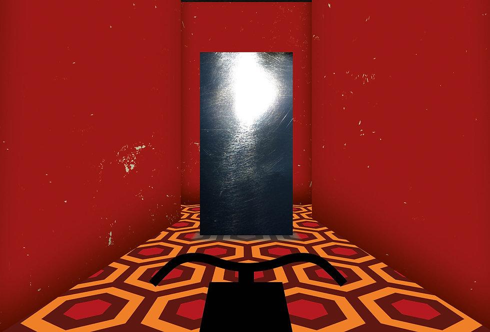 STANLEY KUBRICK - Opera digitale