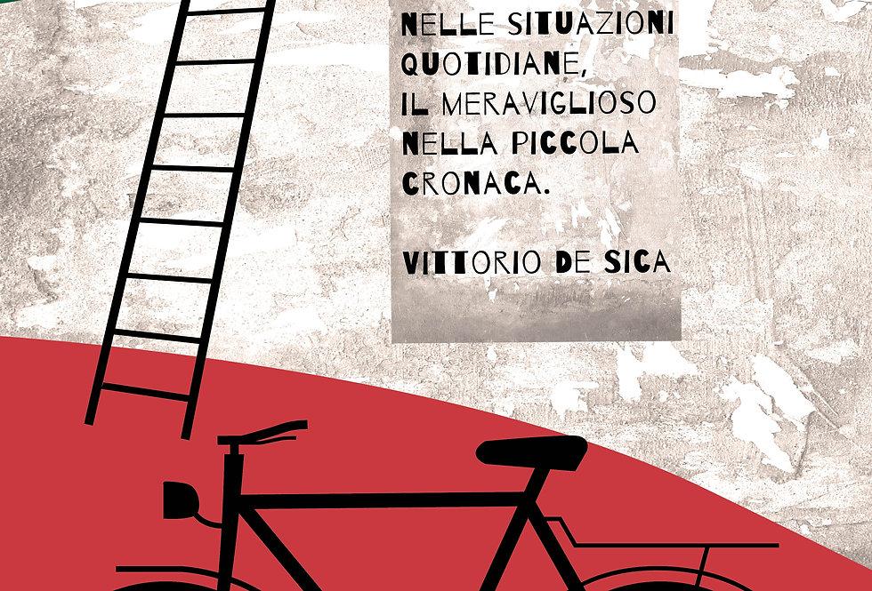 VITTORIO DE SICA - Opera digitale