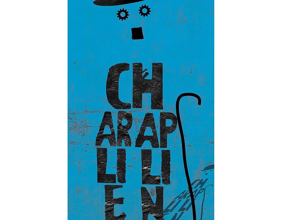 CHARLIE CHAPLIN - LA COSA SBAGLIATA