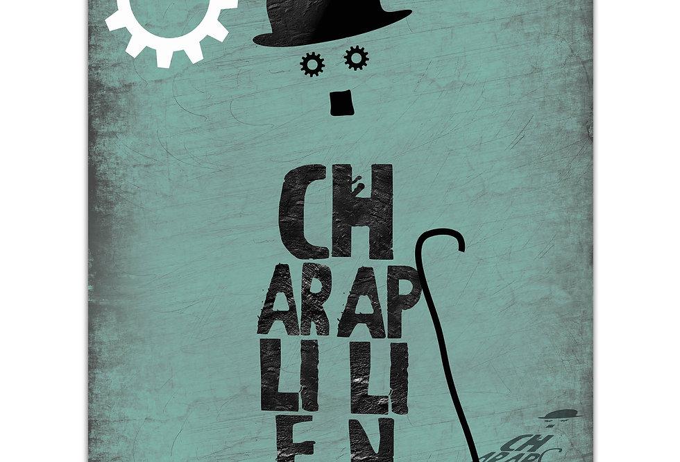 CHARLIE CHAPLIN - PROBLEMA LORO