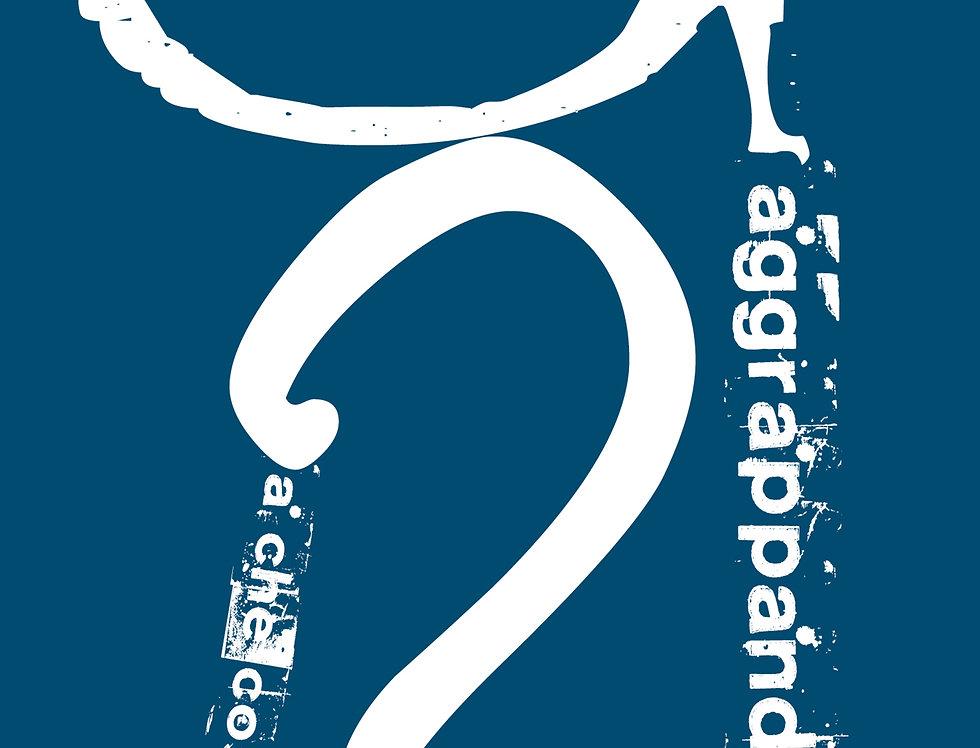 AGGRAPPATO - Opera digitale