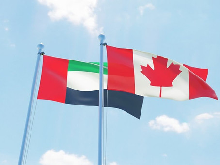 UAE, Canada strengthen bilateral health education ties