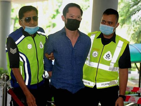 Malaysian police arrest founder of Sugarbook, a sugar daddy dating platform