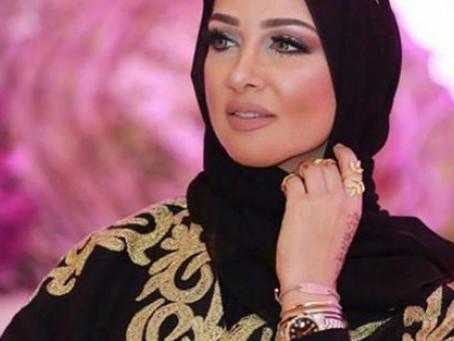 حبس الفاشنيستا الكويتية جمال النجادة لمدة سنة بتهمة إهانة القضاء وقاضي الاستئناف يرفض إخلاء سبيلها