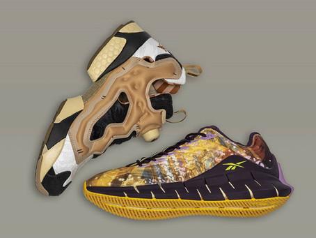 ريبوك تطلق تشكيلة الأحذية المستوحاة من فيلم كونغ فو باندا اعتباراً من 15 يناير