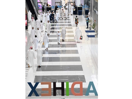 ADIHEX 2021 electronic platforms to enhance interaction between exhibitors and visitors