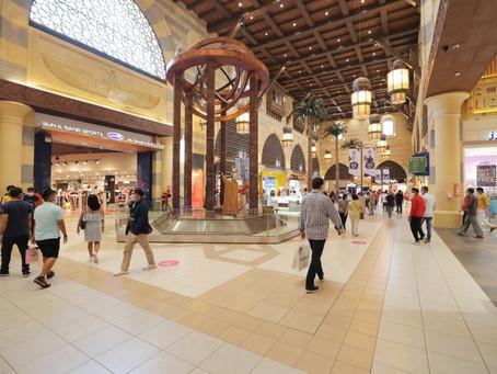 Nakheel Malls embarks on data transformation journey to enhance customer experience