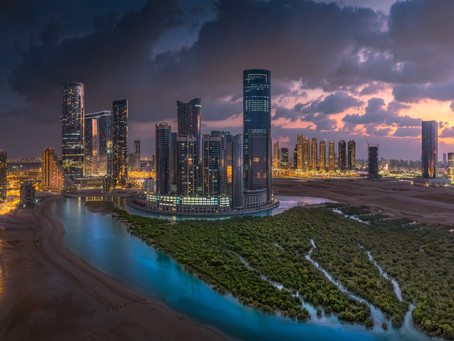 Abu Dhabi Tourism and Data Analytics Forum gathers industry stakeholders to discuss the latest trend