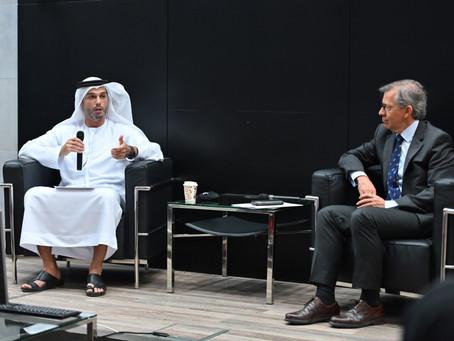 سفير الإمارات لدى إسرائيل: الإمارات تتخطى كل ما هو ممكن لتحقيق السلام الدائم