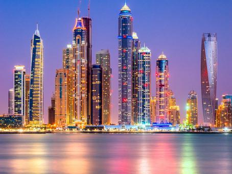 708 ملايين درهم تصرفات عقارات دبي اليوم