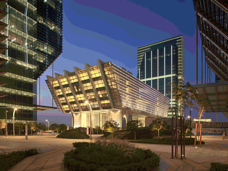 ADGM Office of Data Protection first in gulf to join Global Privacy Assembly IECWG