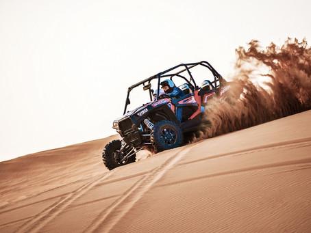 Desert activities to be resumed in Sharjah with precautionary measures