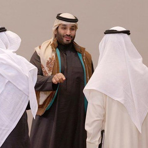 Saudi Arabia Accelerates Steps to Activate Green Middle East Initiative