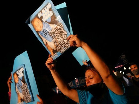 Argentina abortion: Senate approves legalisation in historic decision