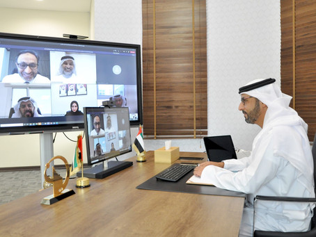 Zayed Higher Organisation signs MoU with American Psychological and Neurological Centre