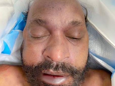 Help Dubai Police identify this man