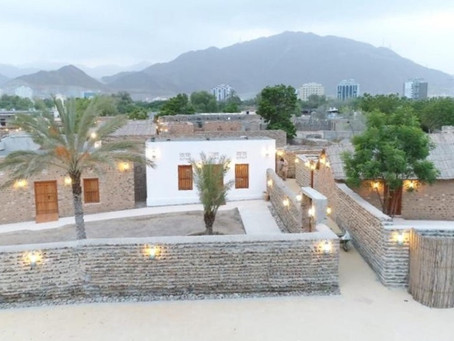 Sharjah Heritage Days travels to Khor Fakkan on 27th March