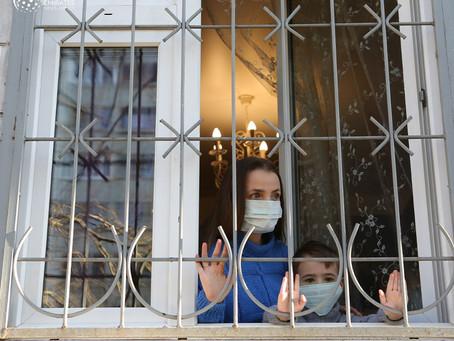 Over 4 million coronavirus cases in Russia