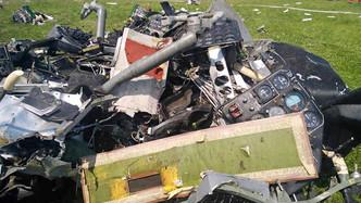4 قتلى في تحطم طائرة تنقل مظليين في روسيا