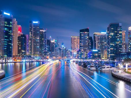 3 مليارات درهم تصرفات عقارات دبي في أسبوع