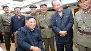 كوريا الشمالية تسرق 300 مليون دولار لتمويل برامجها الصاروخية والنووية