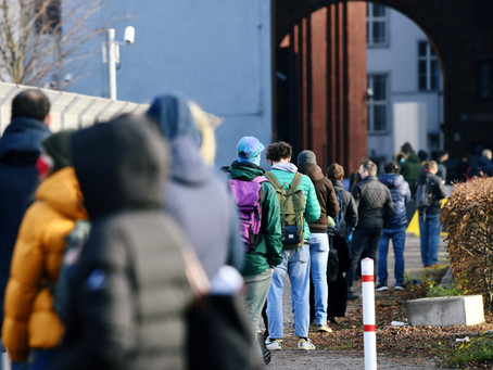 Germany's confirmed coronavirus cases rise by 10,580