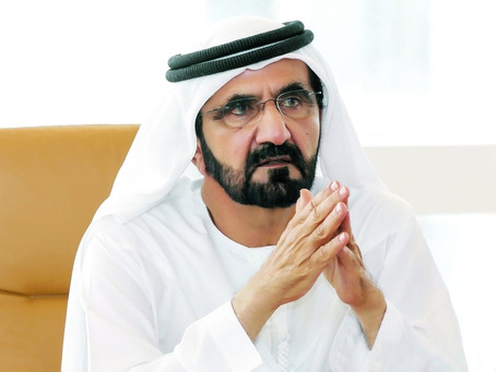 Under patronage of Mohammed bin Rashid, World's Coolest Winter campaign concludes