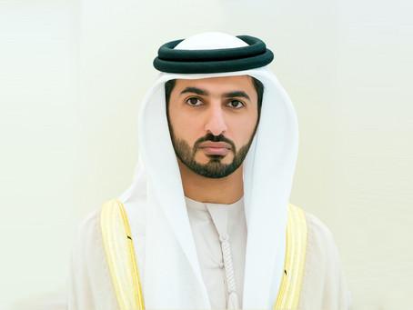 رئيس اتحاد الكرة يثمن دعم محمد بن زايد للرياضة