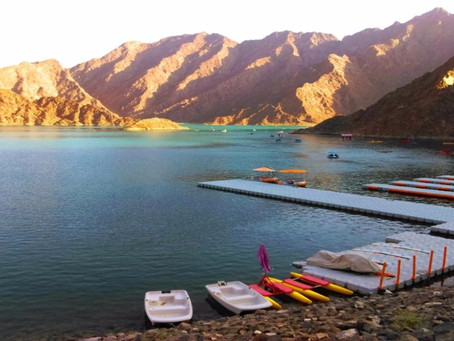 Dubai Culture launches 'Faces of Hatta' project to document its history and culture
