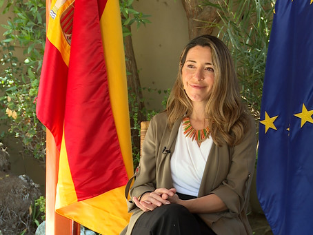 Spain wants to increase current €3bn FDI in UAE: Spanish minister