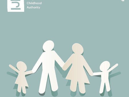 Early Childhood Authority launches project to develop family counseling services