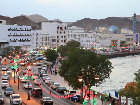 Oman imposes nighttime movement ban from 28th March to 8th April due to surge in COVID cases