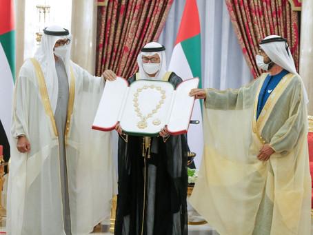 محمد بن راشد يجري تعديلاً وزارياً مصغراً في الخارجية الإماراتية
