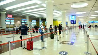 تعديل بروتوكول السفر للقادمين إلى دبي من جنوب إفريقيا ونيجيريا والهند