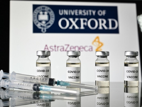 Oxford Covid-19 vaccine safe for older adults, results show