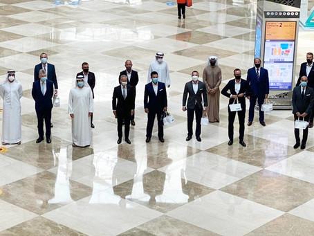 Dubai Tourism intensifies efforts to promote city as safe destination