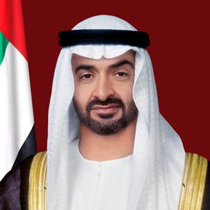 """محمد بن زايد يصدر قرارين بتكليف """"توازن"""" بإدارة مشتريات وعقود القوات المسلحة وشرطة أبوظبي"""