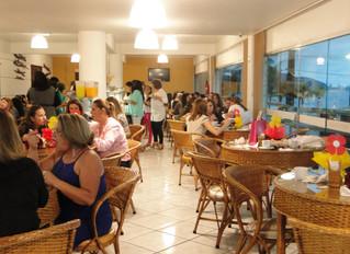 Café Colonial Especial - Igreja Abba