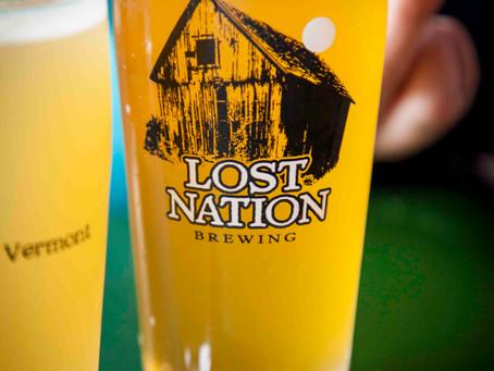 Lost Nation                              Morrisville, VT