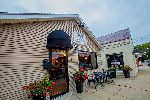 Post. Eatery & Bar