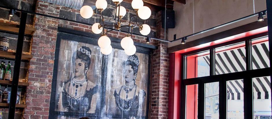 Savoy Pizzeria & Craft Bar                West Hartford, CT