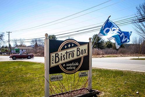 The Bistro Box